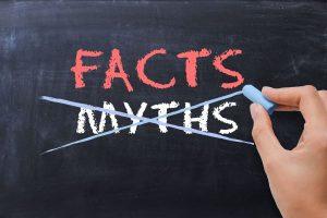 Myths about FLISR and LOV blog