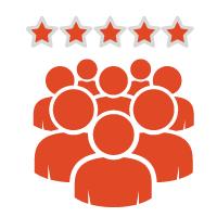 Customer centricity image box