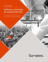 GIS Brochure Cover Page