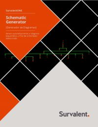 Schematic Generator Cover Page