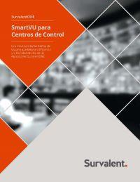 SmartVU Brochure Cover Page - Spanish